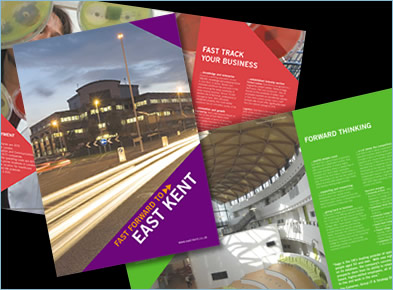 East Kent Partnership Brochure
