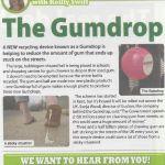 First News, Gumdrop launch