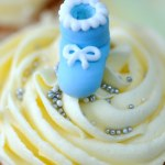 New arrival cup-cake