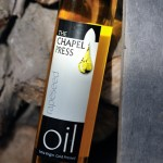 Chapel Press rapeseed oil