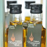 Quex rapeseed oil gift pack