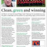 Kent Life, Ridge Crest Cleaning