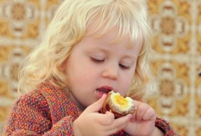 Little scotch egg, Eurofair 2011