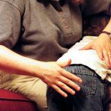abuzul fizic asupra copilului palmuit palmuire