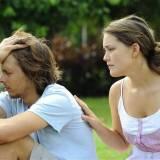 depresie partener relatie de cuplu