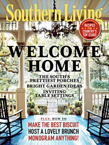 southernliving may2014 cover