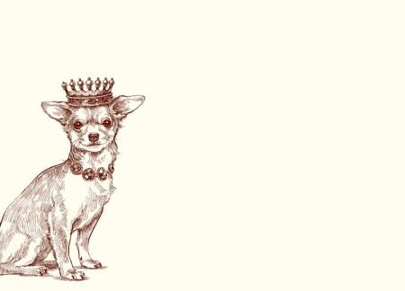 n353-Royal-Chihuahua-A6-Note