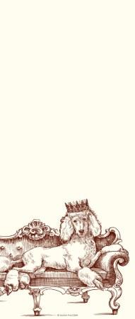 p260-Royal-Poodle-Long-Pad