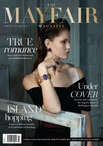 The Mayfair Magazine February 2018