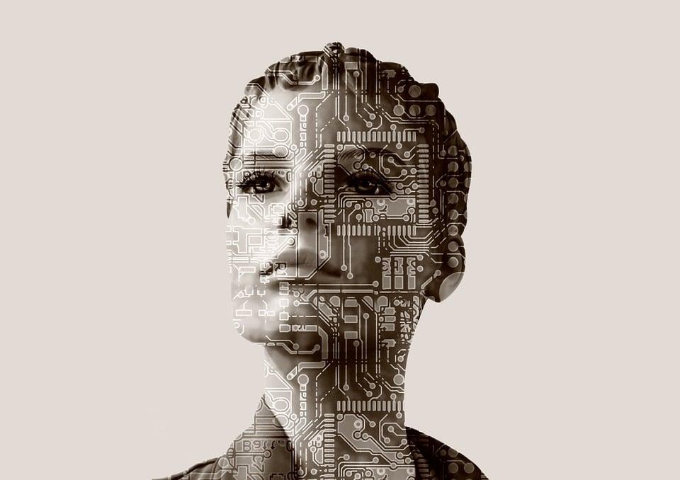 Inteligencia artificial y la especie humana