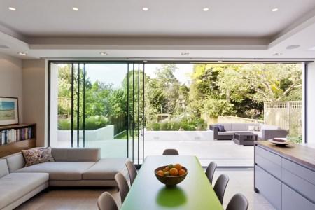 alex cotton interiors interior design london kitchen garden