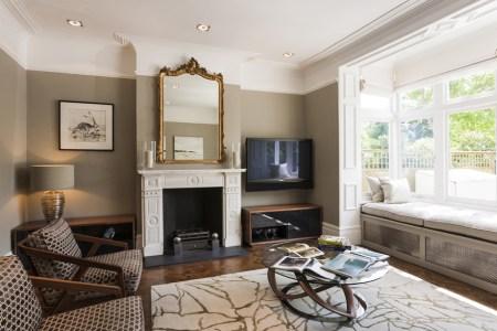alex cotton interiors interior design london lounge