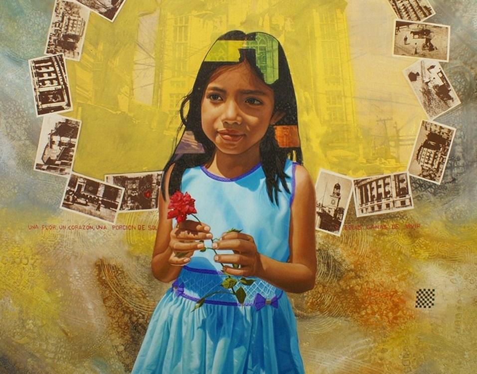 Memorias - Alex Cuchilla - El Salvador