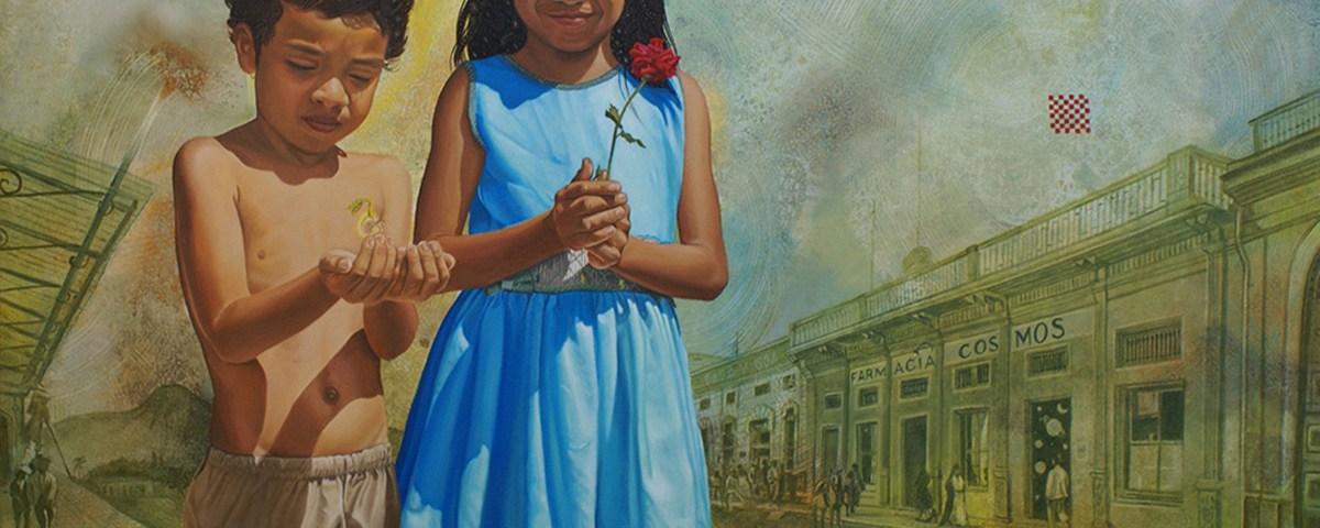 Nostalgia - Alex Cuchilla - El Salvador