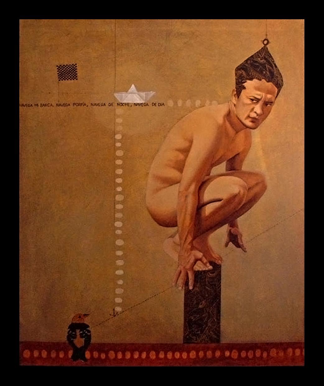 Sin títutlo - Alex Cuchilla - El Salvador