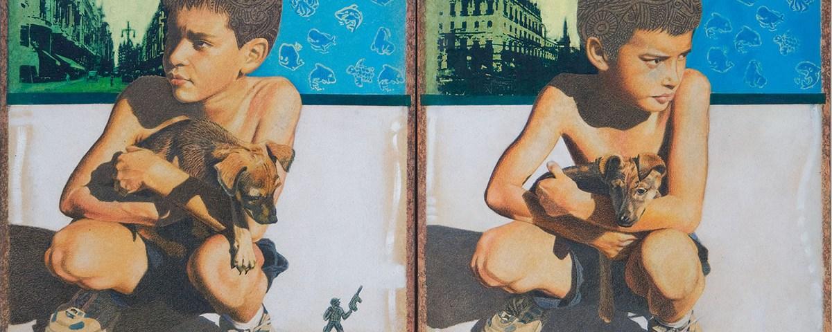 Tiempo en reposo - Asfalto - Alex Cuchilla - El Salvador