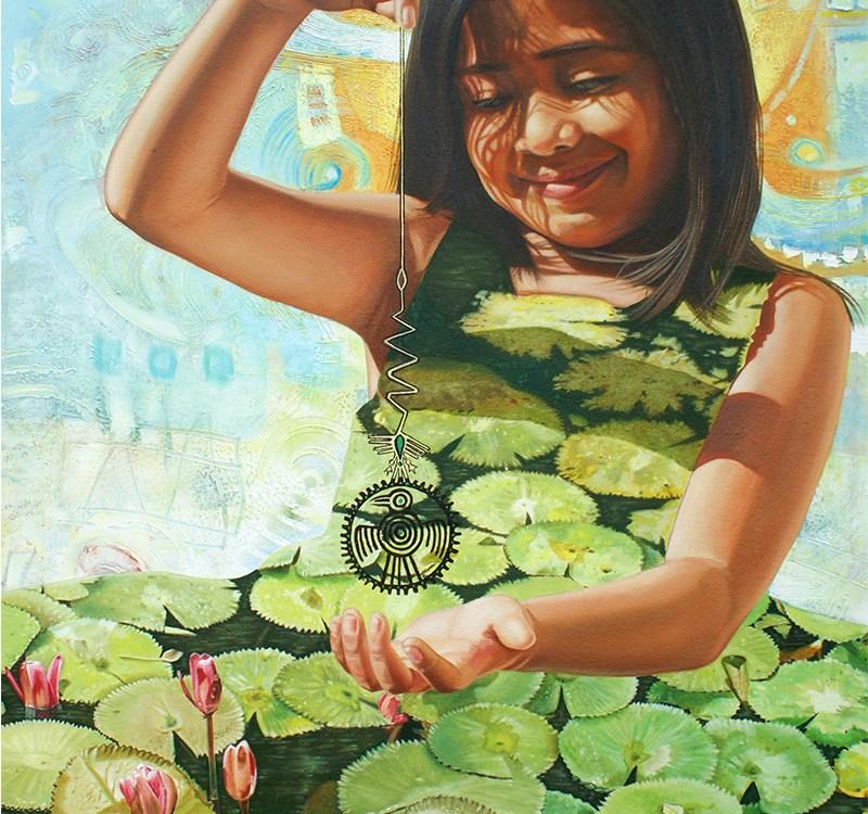 Memoria en sueños - Alex Cuchilla - El Salvador
