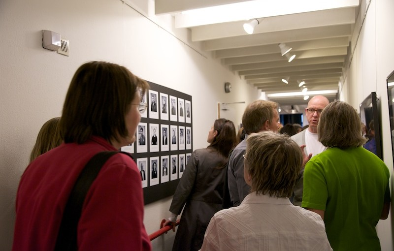 Ansichtssache – Vernissage