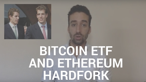 Bitcoin ETF and the Ethereum HardFork