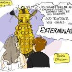 103---Dalek-Wedding