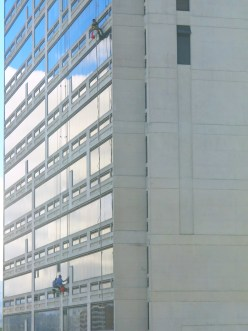 Limpiadores de Vidrios