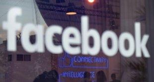 فيس بوك يهدف لتوسيع شبكة الإنترنت في المناطق النائية عبر طائرات من دون طيار