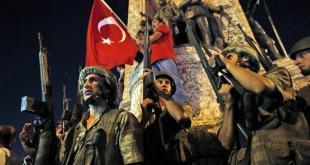 عسكري تركي يطلب اللجوء لأمريكا ويهدد بتوتر العلاقات التركية الأمريكية