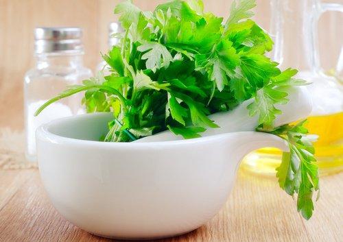 8 Increibles beneficios del perejl para la salud