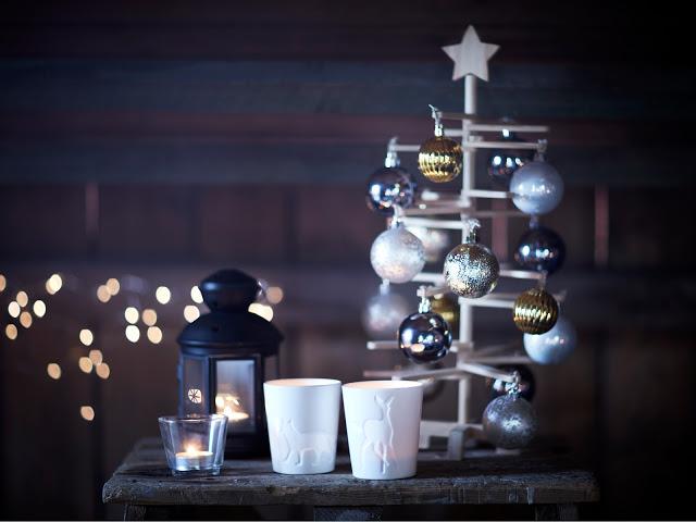 Novedades de IKEA para esta Navidad