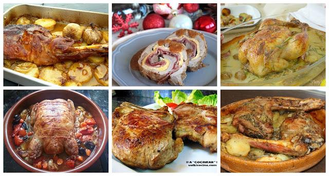 6 Recetas de carne para celebraciones