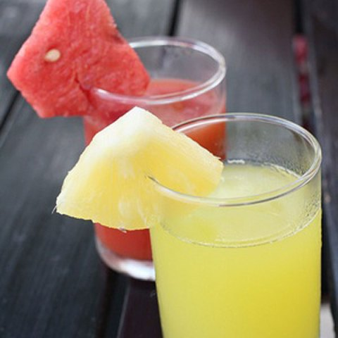 zumos naturales dieta - divina cocina