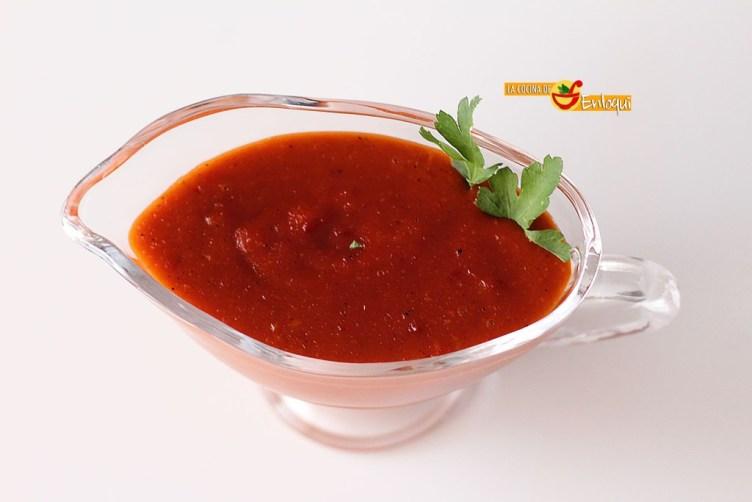 Solomillo de pavo con miel y mostaza algo que recetas for Salsa barbacoa ingredientes