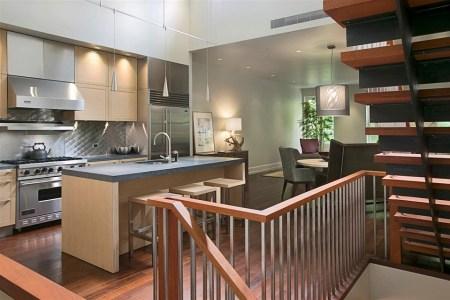 unique kitchen interior design ipc238