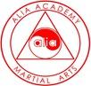 ALIA logo rosso