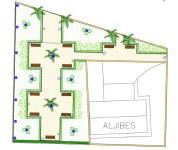 Aljibes - Plano