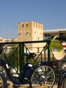 Torre Mauro/Castillo de Ansaldo