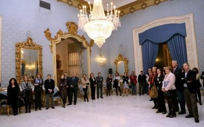 Un total de 12 empresas e instituciones de Alicante son distinguidas por su calidad integral turística