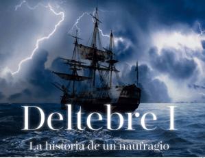Visitas guiadas Deltebre I. Historia de un Naufragio @ MARQ