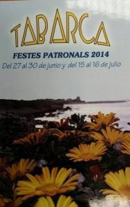 Fiestas de Tabarca @ Isla de Tabarca | España