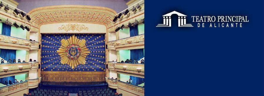 Teatro Principal de Alicante Slider web