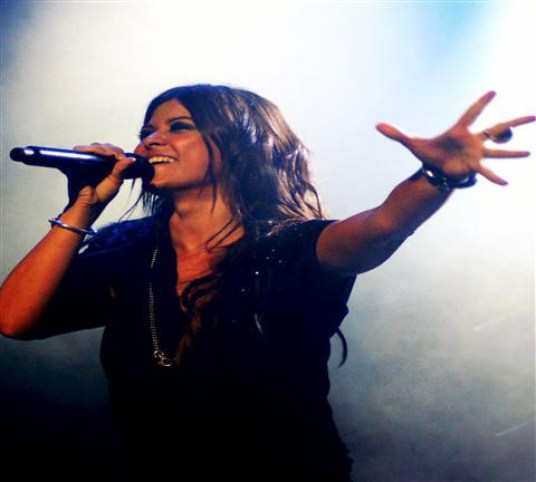 Vanessa Martín