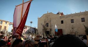 Santa Faz 2015 @ Monasterio de Santa Faz, San Juan. Alicante | Santa Faz | Valencian Community | España