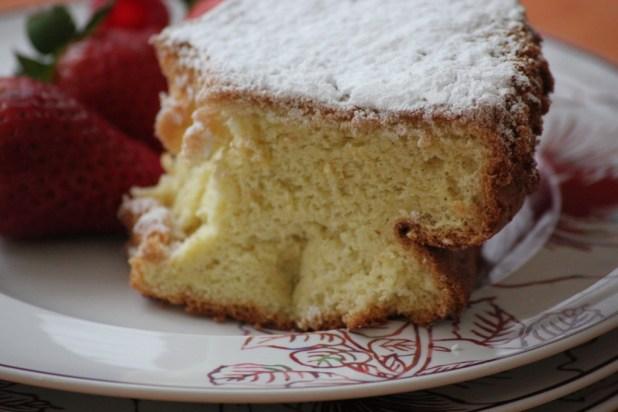 Sponge Cake Avec Quoi L Imbiber