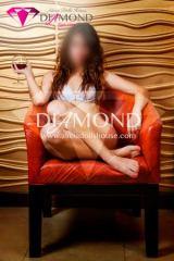 Diane escort Diamond en Monterrey (4)