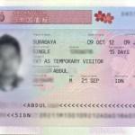 Mudahnya Mengurus Visa Jepang