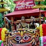 Hebohnya Karnaval di Jombang