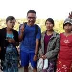 Myanmar Sudah Move On