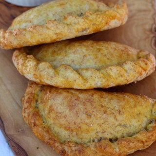 Chorizo Empanada