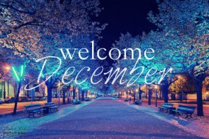 December Caregiver Newsletter