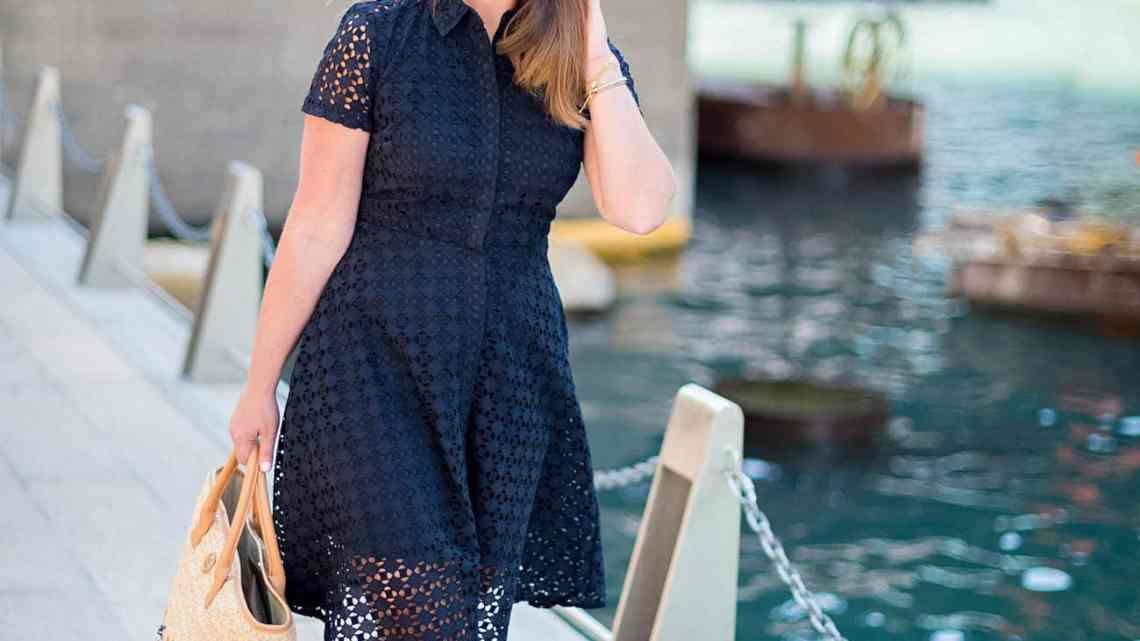Ann Taylor Eyelet Dress 17 (1 of 1)